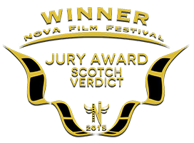NOVA: Jury Award Winner | SCOTCH VERDICT